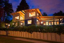 JHA - MacDonald Residence / Designed by John Henshaw Architect Inc. Location: Vancouver, BC