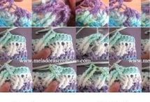 crochet projevts