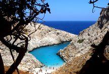 greek forever