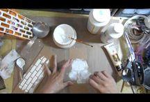 DIY Pastes