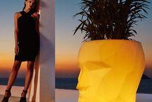 Vondom / Vondom – Innovatives Design aus Spanien!
