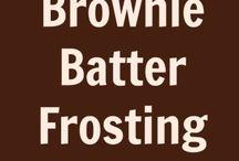 Brownie Treats & Sweets!!!