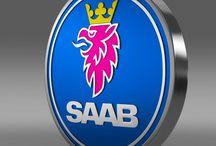 Saab / Car