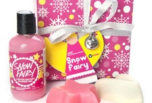 The Gift List / Buy me anything from here this Christmas <3 / by Crown and Glory
