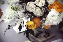 Flowers + Centerpieces | Mochatini