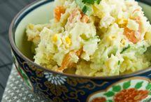 ricette giapponesi / sushi,pasti in generale,dolci,usi e immagini.