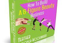 Build A 6-Figure Beauty Business