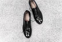 Footwear inspo