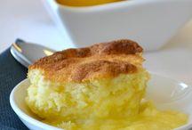 Recipes - Desserts / by Abbie Knickelbein