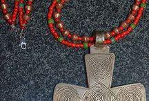 Ethiopian Crosses