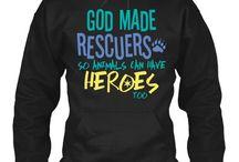 Rescuer / Rescuer