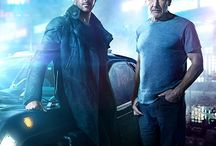 Blade Runner 2049 starring Ryan Gosling & Harrison Ford / Stills from the film Blade Runner 2049, the sequel to Blade Runner based on the book Do Androids Dream of Electric Sheep? by Philip K. Dick Check my book2movie site for more info: http://www.chapter1-take1.com/2017/09/blade-runner-2049-ryan-gosling-harrison.html