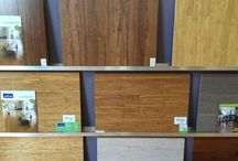 Bamboo Flooring. ARC, Embelton and Genesis. / Huge range of colours and species.