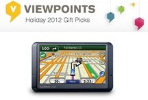 Viewpoints Pin It to Win It Wish