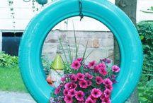 Garden *** Κήπος