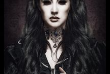 Beauty of the Goth