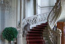 Stairways to .....