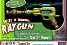 Smith And Brooks Game Creators
