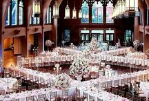 Reception Space / by Jerrye Gordon Events