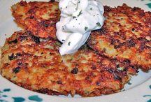 Polish recipes / by kathy brenneman