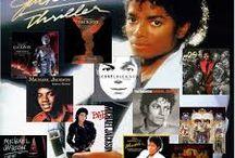 Albums Michael Jackson ♥ / Tout les albums de Michael ♥