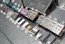 Pedalboard / About Pedalboard
