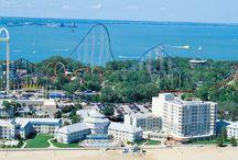 Cedar Point / Best Amusement Park Anywhere!