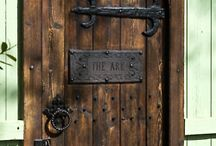Tuscan Home Design Ideas / Building ideas for my Tuscan home. / by Cindy Savidge