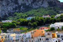 Capri - Italy (von Nomad Saleh)