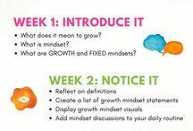 Teach Growth Mindset