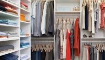 CLASSIC WHITE / Classic, functional & bright! / by California Closets MN