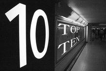 Cinetop TEN / Descubra cuales son las 10 películas más ganadoras del cine, las más perdedoras, las más caras, las más graciosas, las más vendidas, entre otras categorías, todo con el TOP TEN.