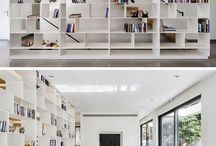 Shelf-Wall