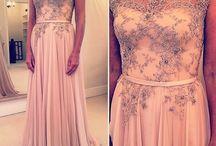 Fancy schmancy dresses