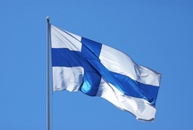 Lands o'the Midnite Sun - Finland / by Carole Shipley