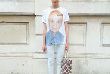 beauty gallery - koszulki z nadrukiem