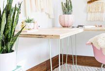 DIY: Möbel / DIY Möbel selberbauen leicht gemacht! Mit diesen DIY Möbel Ideen kannst du deine eigenen Möbel und Regale selber machen!