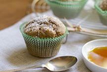 Muffins / by Kim Gates (Just Baked)