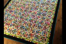 quilts of inspiration / quilts