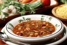 Soup! / by sparkle 524