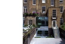 Basements & Courtyards