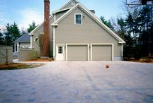 System Pavers Custom Driveways / Elegance, durability and curb appeal are just a few of many benefits a paver driveway can add to your home.  Unlike traditional materials, our interlocking driveway pavers are designed to endure dramatic shifts in temperature withstand natural elements year in and year out.  Whether you plan to sell your home or keep it for generations, a paver driveway surface from System Pavers will provide quality and long lasting results that will quickly become the envy of your neighbors.