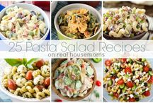 salads / Crowd pleaser