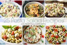 salads / Crowd pleaser