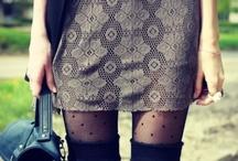 Outfit / by Alina Bogacheva