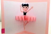 Ballet feestje