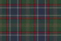 All things tartan / All things highland including #roachtartan #crossingtartans / by Johanna Roach