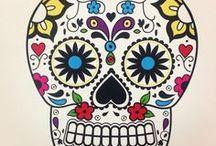 Ilustraciones mexicanas