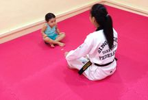 Lana's Adventures in Martial Arts / Lana's martial arts journey from 3 years old