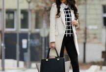 moda / styl kobiety